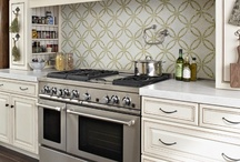 KL Project - KBIS gourmet dream kitchen / KitchenLab Projects