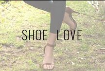 Shoe Love / by Styles For Less