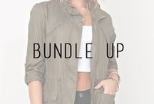 Outerwear / by Styles For Less