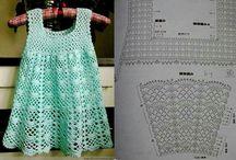 crochet favorites / by Judy Orrego