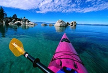 I'd Rather Be Kayaking!