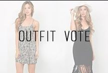 Outfit Vote / by Styles For Less
