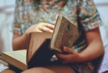 Favorite Books / by Kate Zimmerman