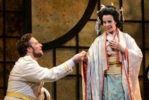 Madame Butterfly 2013 / New Orleans Opera production April 12 & 14, 2013 - New Orleans, LA