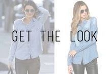 Get the Look / Get your celebrity style...for less! / by Styles For Less