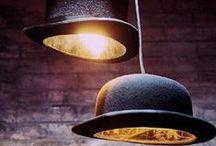 M'illumino / lamp ligths