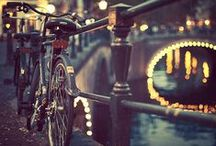 Pedalando...raccogliendo / Bicicletta, life style