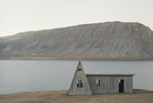 cabin envy / cabins, shed and beach houses