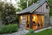 My ideal sommerhouse
