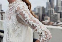 OUR FASHION STYLE / NUESTRO ESTILO / Todo lo que nos gusta para vestir y crear looks perfectos e ideales