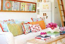 FOR THE HOME / PARA CASA / Ideas decorativas ideales para casa