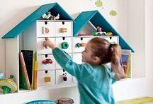 KID'S DECORATION / DECORACIÓN NIÑOS / Todo lo relacionado con la decoración infantiles