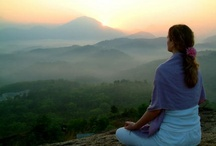 Spiritual & Meditation / by Victoria Windsor