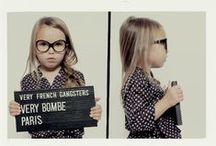 Youngsters // Graphics & Photo ideas