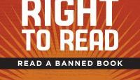 Banned Books Week / Celebrate Banned Books Week with the American Library Association and the Farmington Public Library! Here are some of the books that were banned or challenged. Celebrate your fREADom and read banned books!