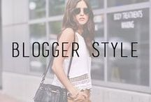 Blogger Style / by Styles For Less