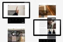 Design // Portfolio Design