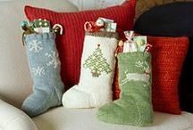 Christmas / Christmas decorations and other holiday ideas / by Nicole Solis