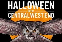 Halloween in the Central West End