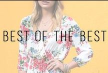 Best Sellers / by Styles For Less