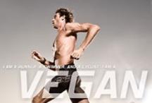 Vegan Athletes / by Ecolissa