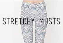 Leggings / by Styles For Less