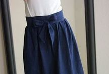 Make it sew! / Circle skirt calculator.  / by Jennifer Coffey