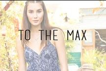 To the Max! / by Styles For Less