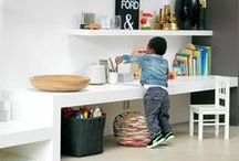 Home // Play Room / by Fonda LaShay