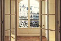 Casa, dove tutto profuma di noi / home style windows