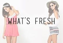 Fresh Picked / by Styles For Less