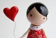 LOVELY VALENTINE'S DAY PICKS / SAN VALENTÍN