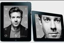 Design // Appazine / App Magazines // Digital Magazines  // Digital Editorial