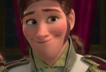 Hans / Forgive Hans