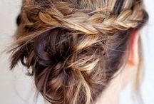 Nice Hurr / Inspirational bohemian hairstyles for all occasions