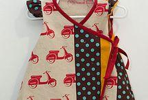 SEWING FOR KIDS / COSTURA PARA NIÑOS