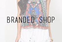 Branded Shop / by Styles For Less