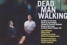 Dead Man Walking / New Orleans Opera - Dead Man Walking - March 4 & 6, 2016 Mahalia Jackson Theatre for the Performing Arts