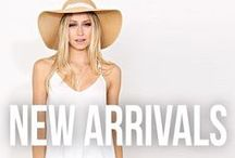 New Arrivals! / New arrivals & must have's from Styles!