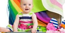 Baby & Toddler Travel Tips / Traveling with a baby   baby travel tips   family travel   baby-friendly vacation   travel with toddler  Here are tips to help prepare for your trip with your infant. Flying with a baby, going by car, heat stroke, baby-friendly places and much more.