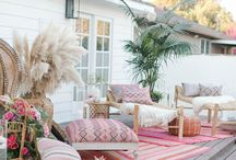 Outdoor Living and Decor