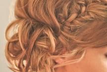 Hair / by Jessica Peterman