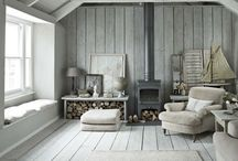 dream homes / by Julia Wright