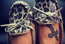 My Style. <3  / by Christina Taylor