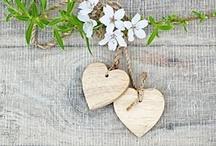 J'aime ! / à tout coeur / by Soizig