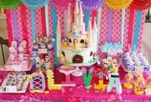 Princess Party / by Amanda's Parties To Go