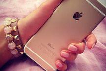 Apple / Todo lo que amo de la manzanita.