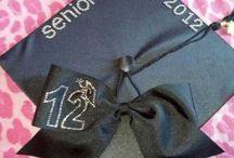 Megan's Senior Year