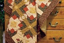 Rag Rugs & Quilts