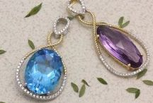 Wedding Jewelry / Gorgeous jewelry for the wedding of your dreams. If you  can Dream it, we can Make it!
